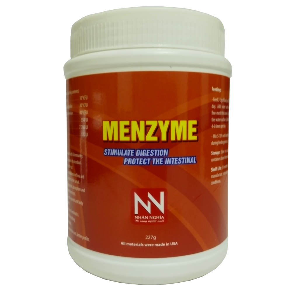 MENZYME